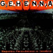 Gehenna, Negotium Perambulans In Tenebr (CD)