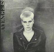 """Avengers, Paint It Black / Thin White Line [Green Vinyl] (7"""")"""