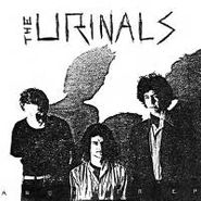 """The Urinals, Another EP (7"""")"""