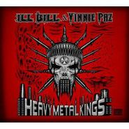 Ill Bill, Hevay Metal Kings (LP)