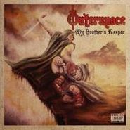Outerspace, My Brother's Keeper (CD)