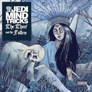 Jedi Mind Tricks, The Thief & The Fallen (CD)