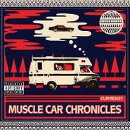 Curren$y, Muscle Car Chronicles / Free At First Light (CD)