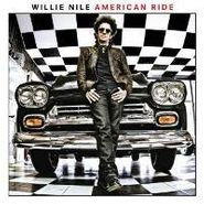 Willie Nile, American Ride (CD)