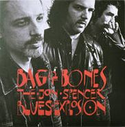 "The Jon Spencer Blues Explosion, Bag Of Bones / Black Mold (7"")"