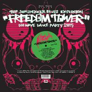 The Jon Spencer Blues Explosion, Freedom Tower - No Wave Dance Party 2015 (LP)