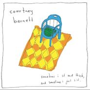 courtney barnett sometimes i sit and think lp