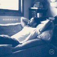 Serengeti, C.a.r. (LP)