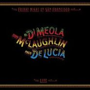 Al Di Meola, Friday Night In San Francisco [180 Gram Vinyl] [Limited Edition] (LP)