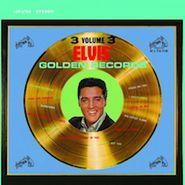 Elvis Presley, Elvis Golden Records Vol. 3 [180 Gram Vinyl] (LP)