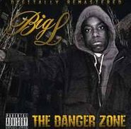 Big L, Danger Zone (CD)