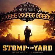 Various Artists, Stomp The Yard [OST] (CD)