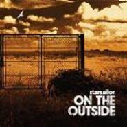 Starsailor, On The Outside (CD)