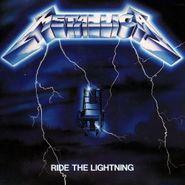 Metallica, Ride The Lightning [180 Gram Vinyl] (LP)