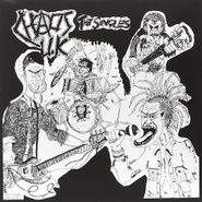 Chaos UK, Total Chaos - The Singles (LP)