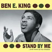 Ben E. King, Stand By Me... And More Of His Classics (LP)