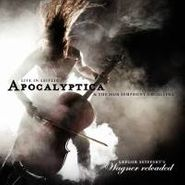 Apocalyptica, Wagner Reloaded-Live In Leipzi (LP)
