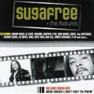 Suga Free, Vol. 1-Features (CD)