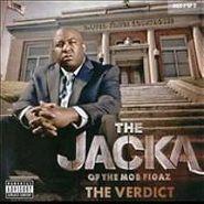 Jacka, Verdict (CD)