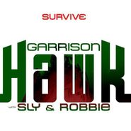 Garrison Hawk, Survive (CD)