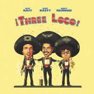 Three Loco, Three Loco EP (CD)