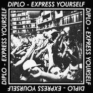 Diplo, Express Yourself (LP)