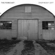 The Forecast, Everybody Left (CD)