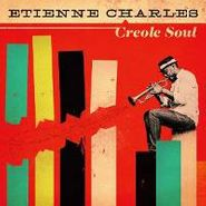 Etienne Charles, Creole Soul (CD)