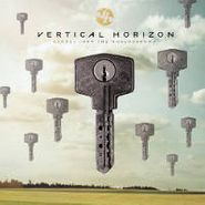 Vertical Horizon, Echoes From The Underground (CD)