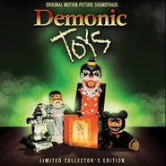 Richard Band, Demonic Toys Soundtrack (CD)