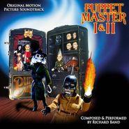 Richard Band, Puppet Master I & Ii Soundtrac (CD)