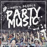 Nick Cannon, White People Party Music (CD)