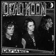 Dead Moon, Defiance (CD)