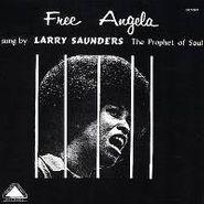 Larry Saunders, Free Angela (CD)
