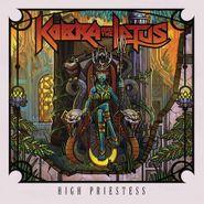 Kobra And The Lotus, High Priestess (CD)