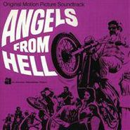 Various Artists, Angels From Hell [OST] (LP)
