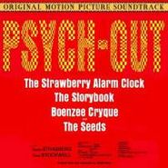 Various Artists, Psych Out [OST] (LP)