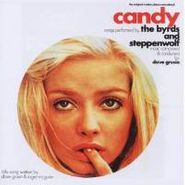 The Byrds, Candy [OST] (CD)