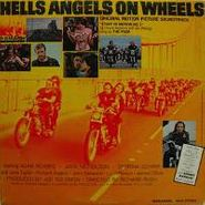 Various Artists, Hells Angels On Wheels [OST] (CD)