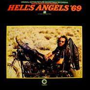 Various Artists, Hell's Angels '69 [OST] (LP)