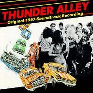 Various Artists, Thunder Alley [OST] (CD)