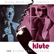 Michael Small, Klute [OST] (CD)
