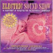 , Electric Sound Show: An Assort (CD)