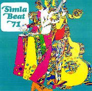 Various Artists, Simla Beat 71 (CD)