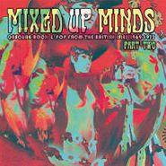 Various Artists, Mixed Up Minds Part 2 [1969-1973] (CD)