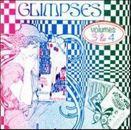 , Vol. 3-4-glimpses (CD)
