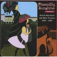 Various Artists, Piccadilly Sunshine Part Ten: British Pop Psych and Other Flavours  1966-1969 (CD)