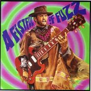 Various Artists, Fistful Of Fuzz (CD)