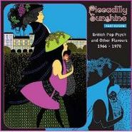 Various Artists, Piccadilly Sunshine Part Eleven: British Pop Psych and Other Flavours 1966-1970 (CD)