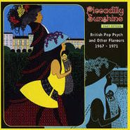 Various Artists, Piccadilly Sunshine Part Fifteen (CD)